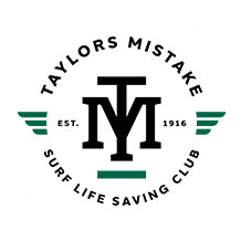 Taylors Mistake Surf Life Saving Club