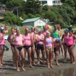 Start of masters surf race
